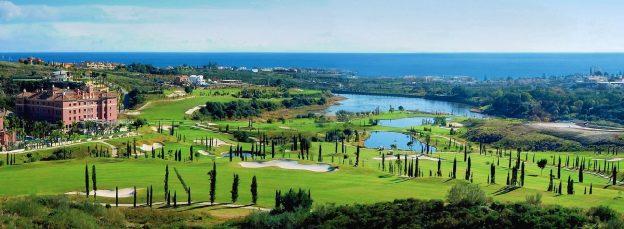 golf spanien costa del sol